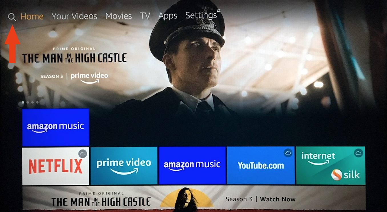 Golfgenius - Displaying TV Leaderboards with the Amazon Fire